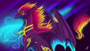 Neytirix(GIFT) by MonodyArt