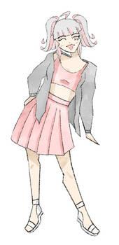 AF : Nico - Tomikoi