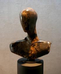 Child of Abraham by bukwessul
