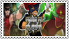 Urban Rivals Clans Stamp-Fang Pi Clang by Matrix-Soldier
