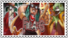 Urban Rivals Clans Stamp-Freaks by Matrix-Soldier