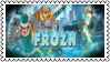 Urban Rivals Clans Stamp-Frozn by Matrix-Soldier