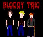 Evil Trio by Matrix-Soldier
