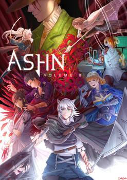 ASHN Poster
