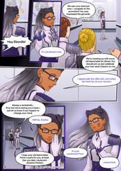 ARTE Episode 1 (pg 1) by BloodyRosalia