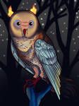 commission - Eshriath