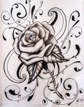 Every Rose has its.....