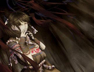 betrayer by Yuforin