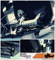 M451 Firestorm edition E