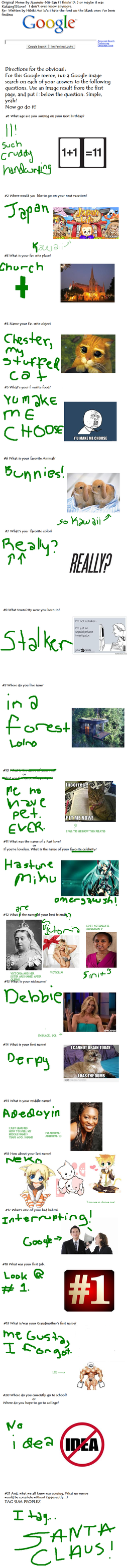 Google Meme :D by DerpysGalleria