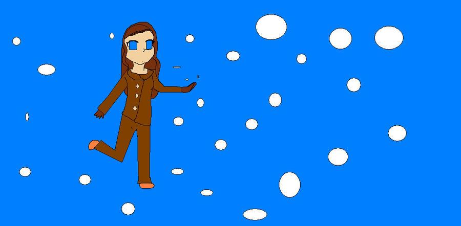 Winter Fun by DerpysGalleria