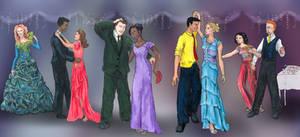 Magic School Bus Prom
