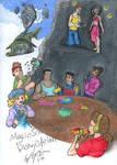 Magic School Bus Disn Atlantis