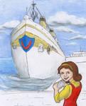 SS Pheobe Terese -Fast Pheebs