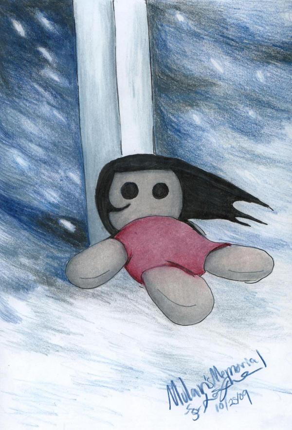 doll from mulan by nebulan on deviantart