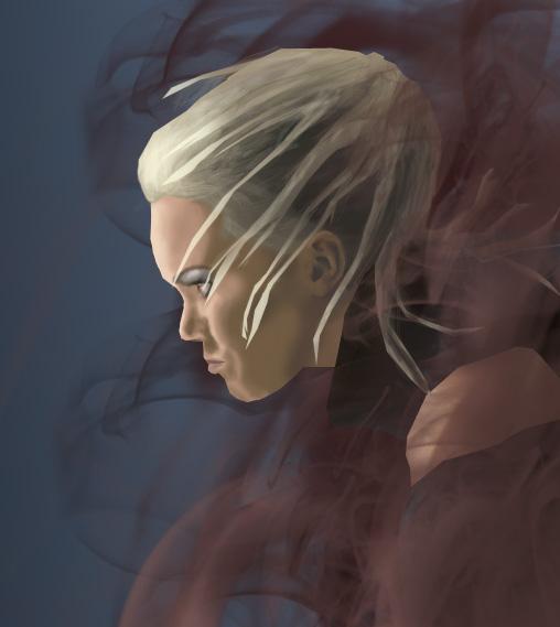 Ashley Magnus - Bamf by Nebulan