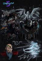 Ascension Series - Babylon 5 by Nebulan