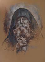 Father Paisie Olaru