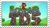 Bloons TD5 Stamp by CarryOnLostFriends