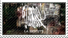 La Dispute Stamp by CarryOnLostFriends