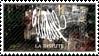 La Dispute Stamp by CarryOnLostFriends
