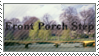 Front Porch Step Stamp by CarryOnLostFriends