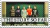 The Story So Far by CarryOnLostFriends