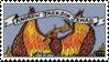 Andrew Jackson Jihad Stamp by CarryOnLostFriends