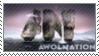 Awolnation Stamp by CarryOnLostFriends