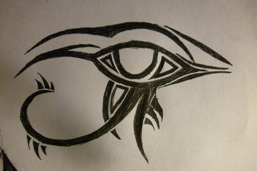 eye of the ra