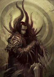 Demonic by velinov