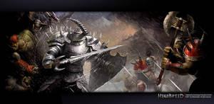 Hellbreed-Warrior