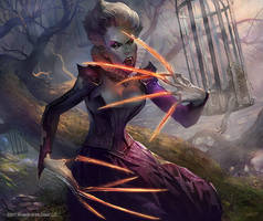 Talons of Falkenrath by velinov