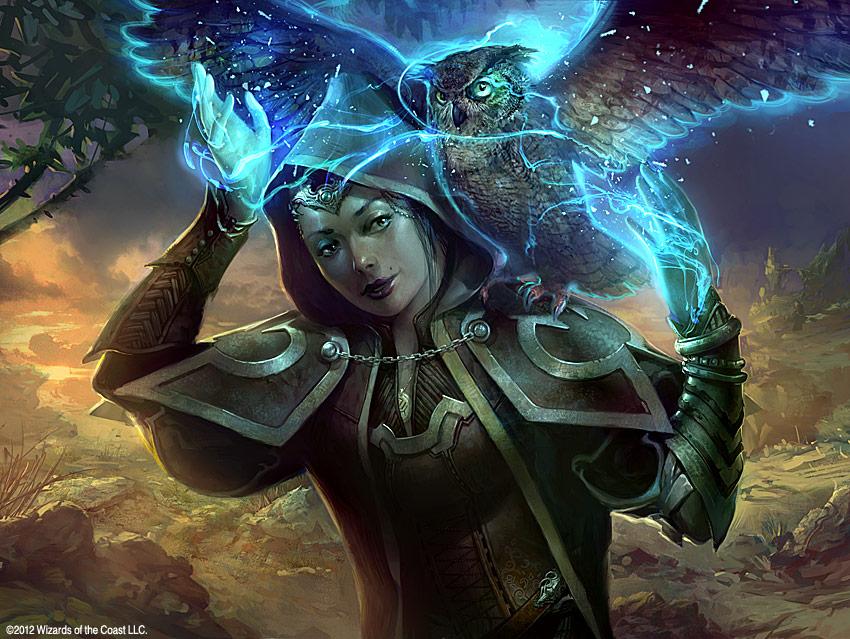 Galvanic Alchemist by velinov