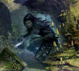 Assassin-TOKEN by velinov