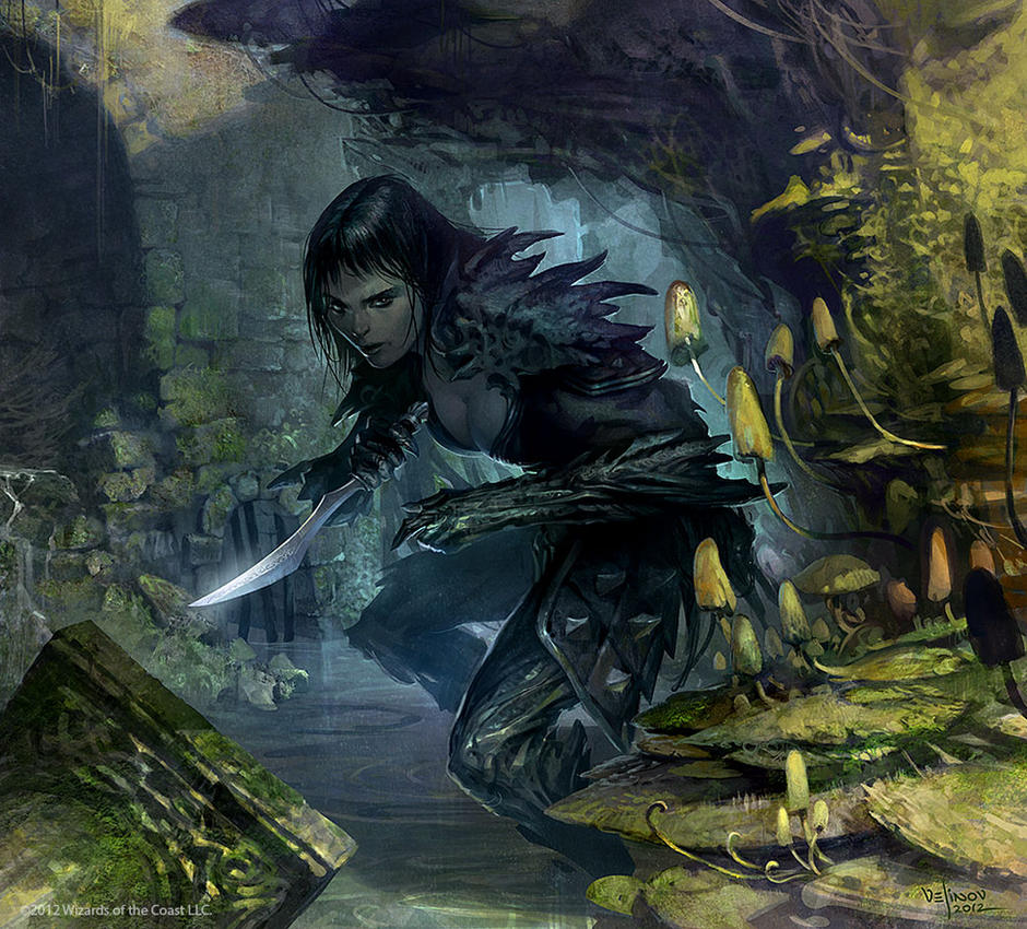 Assassin-TOKEN by velinov