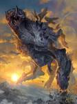 Phantom Beast - regular