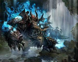 Baal, Stealer of Souls
