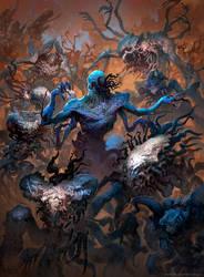 Voracious Onslaught by velinov
