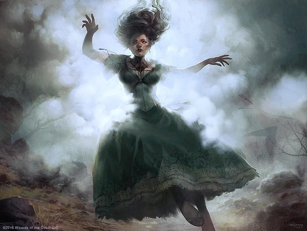Eerie Interlude by velinov