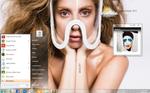 ARTPOP Desktop 8.28.2013