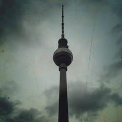 Berlin by heresthebasssolo