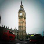 London by heresthebasssolo