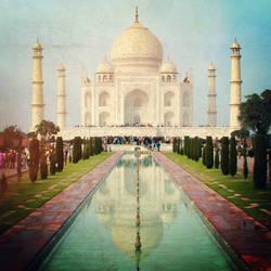 India by heresthebasssolo