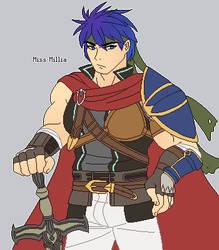 Pixel Ike
