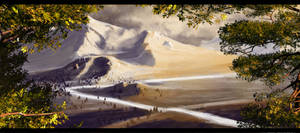 Assassin's Creed Revelations Concept Art 2