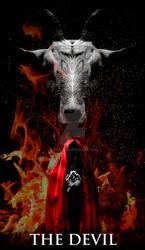 The Devil - Major Arcana