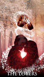 The Lovers - Major Arcana