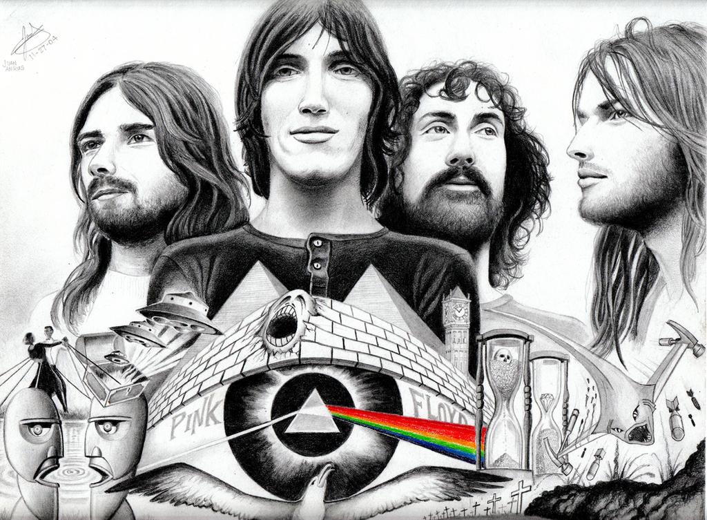 CS Pink Floyd by Akifan