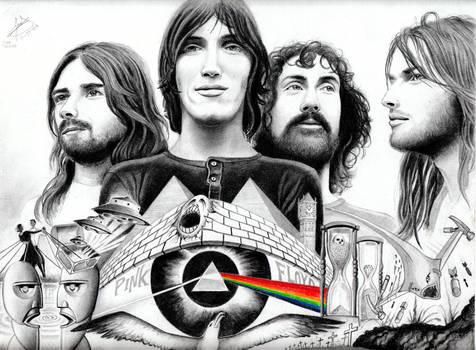 CS Pink Floyd